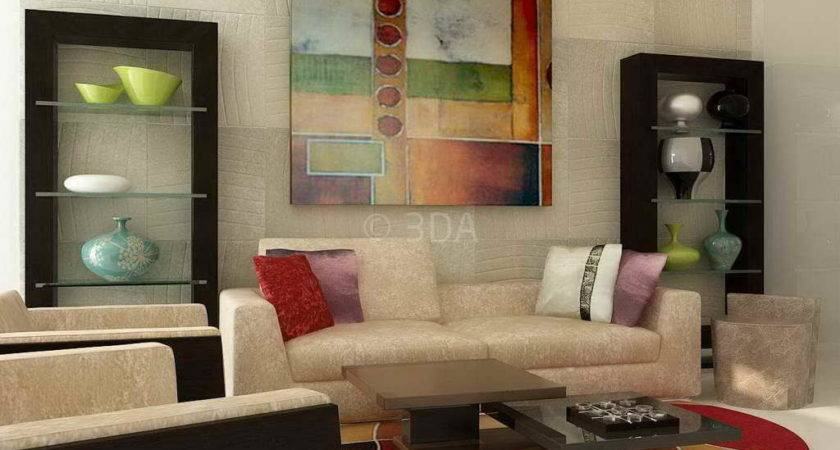 Best Drawing Room Interior Decorators Delhi