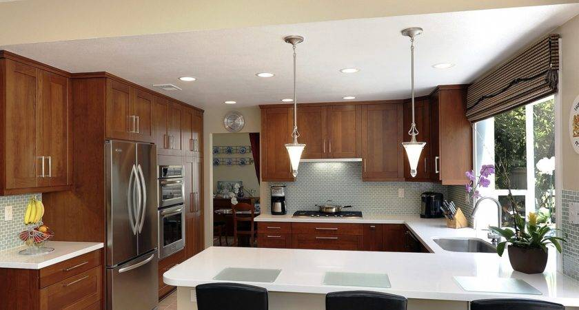Best Galley Kitchen Designs Efficient Small
