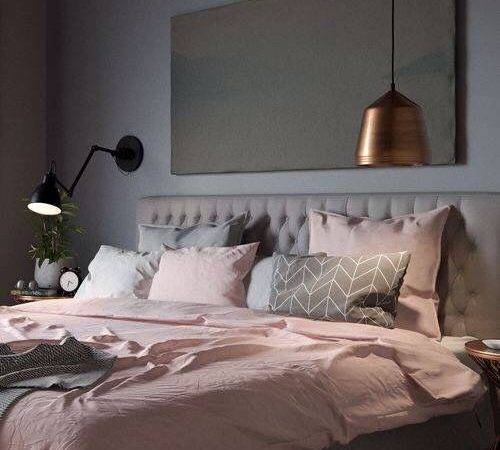 Best Grey Bed Ideas Pinterest Cozy Bedroom Decor
