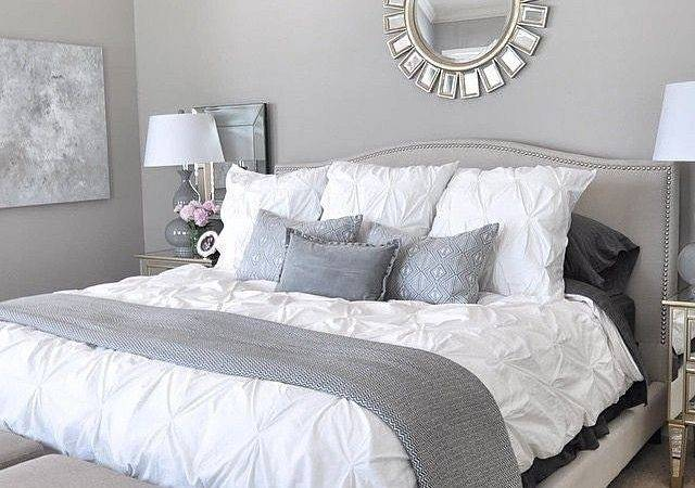 Best Grey Bedrooms Ideas Pinterest Bedroom