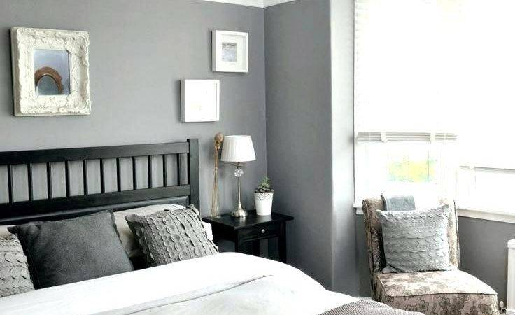 Best Grey Paint Color Small Bedroom