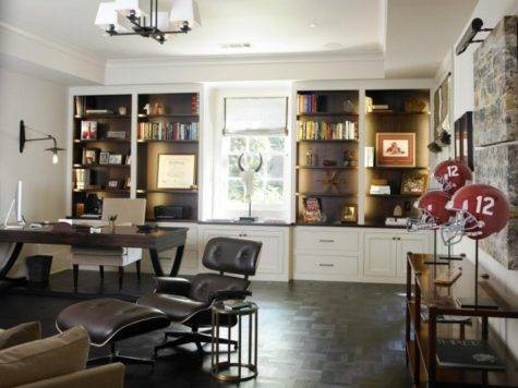 Best Home Office Decorating Ideas Design Trends