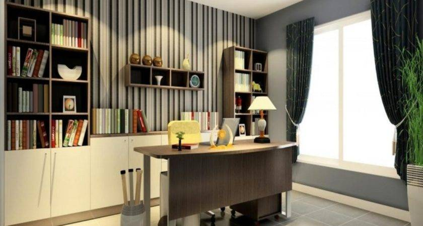 Best Ideas Home Study Room