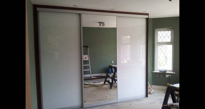 Best Ideas Ikea Wardrobes Sliding Mirror Doors
