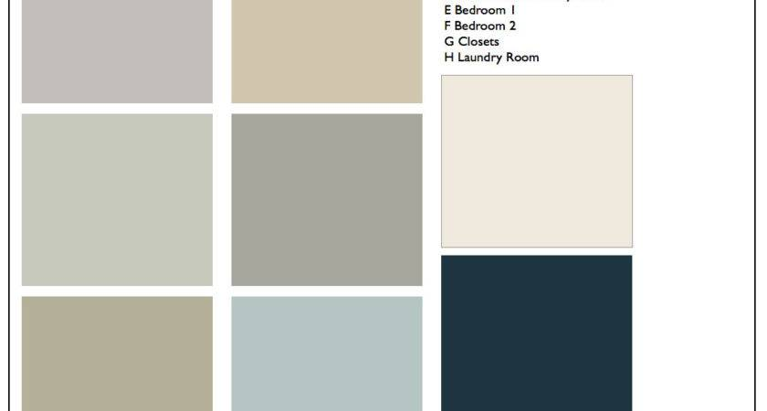 12 Simple Paint Colors To Go With Gray