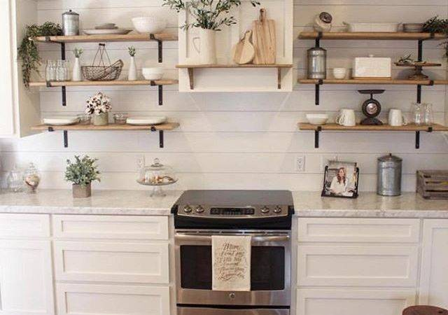 Best Industrial Farmhouse Decor Ideas Pinterest