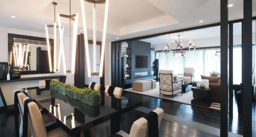 Best Interior Design Projects Kelly Hoppen