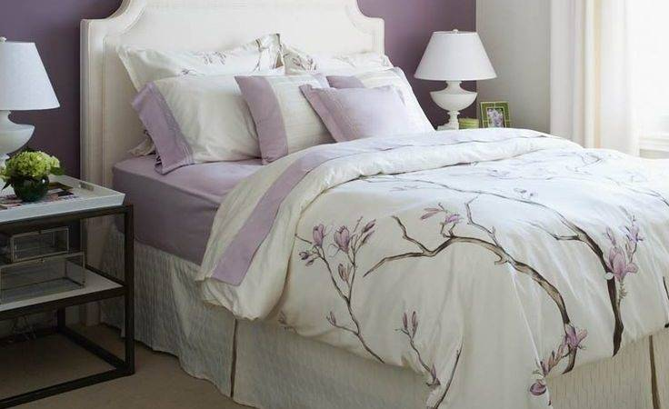 Best Lavender Bedrooms Ideas Only Pinterest