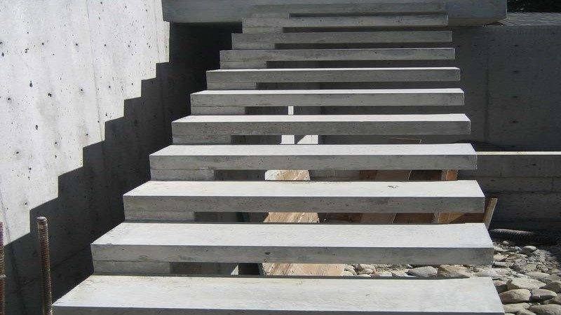 Best Layout Small Bedroom Concrete Stair Detail