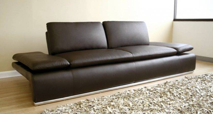 Best Leather Furniture Ideas