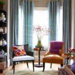 Best Light Blue Curtains Ideas Pinterest