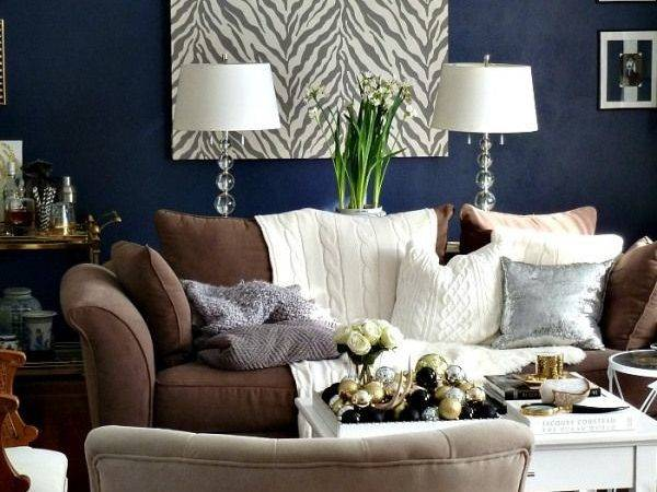 Best Living Room Brown Couches Ideas Pinterest