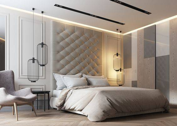 Best Modern Classic Bedroom Ideas Pinterest