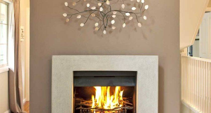 Best Modern Fireplace Designs Ideas