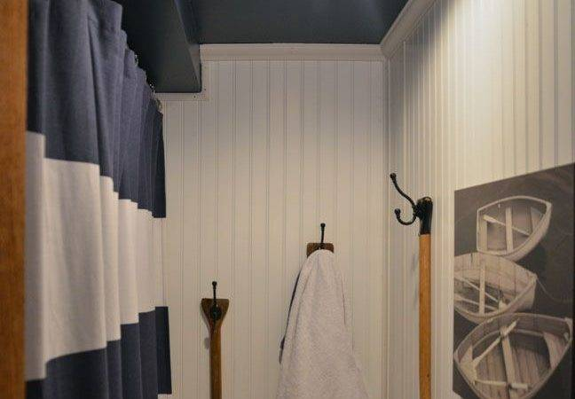Best Nautical Theme Bathroom Ideas Pinterest