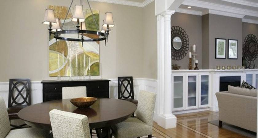 Best Paint Colors Dining Rooms Frasesdeconquista