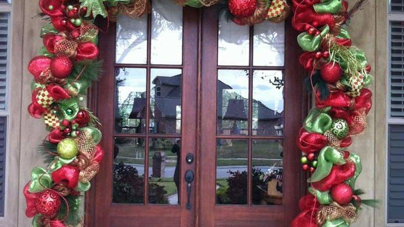 Best Porch Christmas Decorations Prudent Penny Pincher