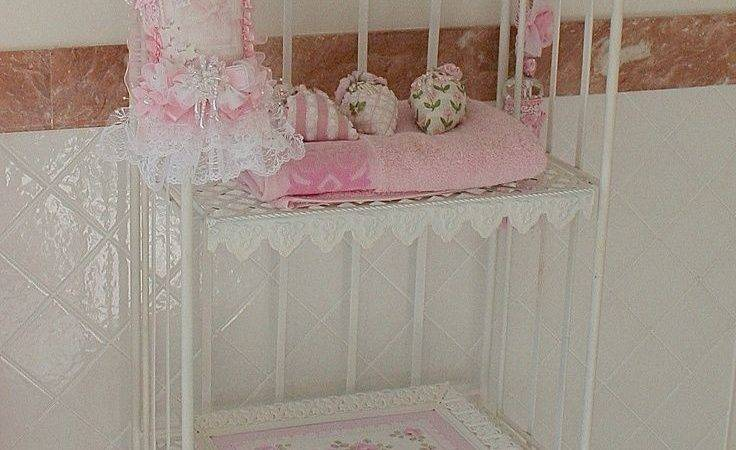 Best Romantic Shabby Chic Home Pinterest