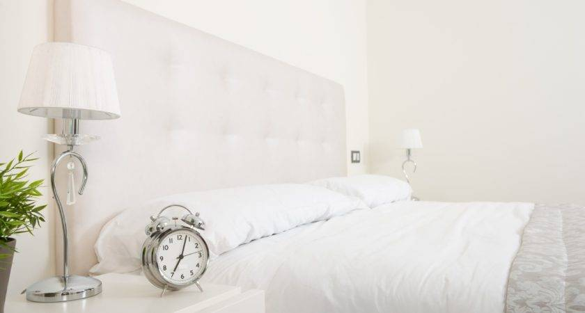 Best Shades White Paint Bedroom