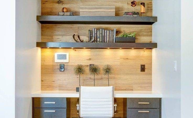 Best Small Home Offices Ideas Pinterest Tiny