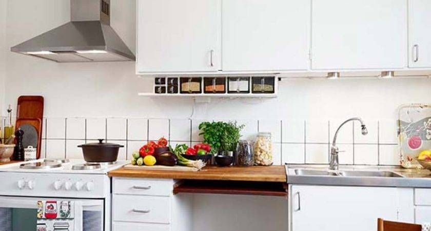 Best Small Kitchen Decorating Ideas Budget