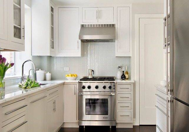 Best Small Kitchen Design Ideas Roohdaar