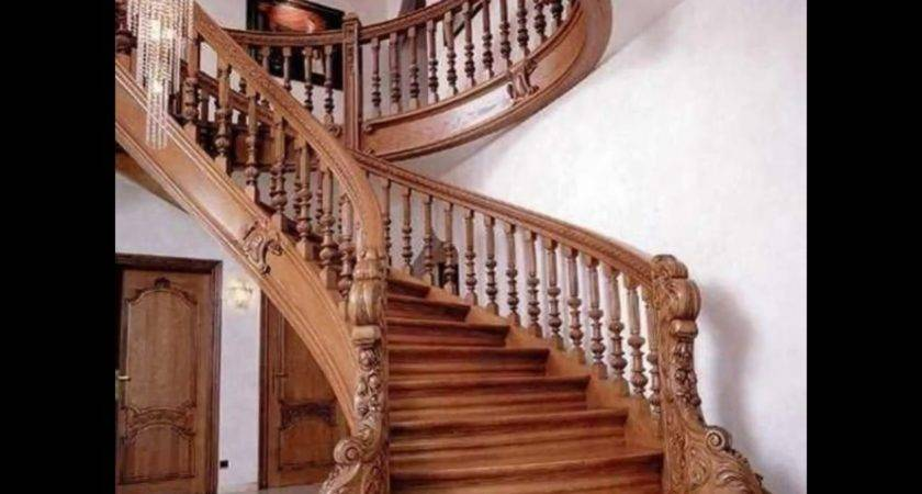 Best Staircase Design Ideas Classic Modern Home