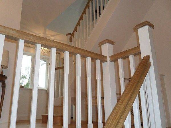Best Staircase Spindles Ideas Pinterest Banisters