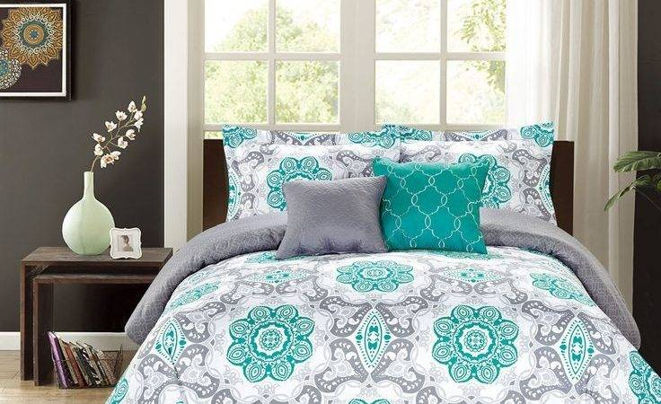 Best Teal Grey Ideas Pinterest