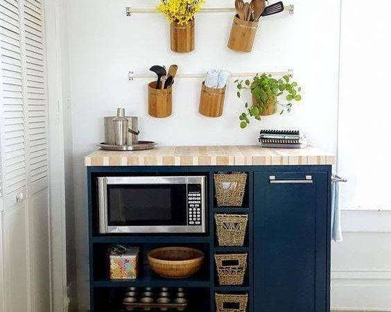 Best Tiny Kitchens Ideas Pinterest Space Kitchen