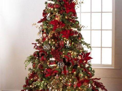 Best Trends Decorate Your Christmas Tree