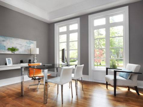 Best Warm Gray Paint Colors Your Office Offition