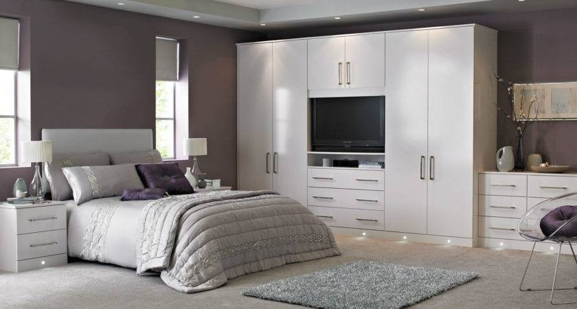 Betta Living Fitted Bedroom Furniture Ideas