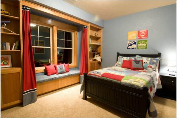 Big Boys Bedroom Design Ideas Room Inspirations