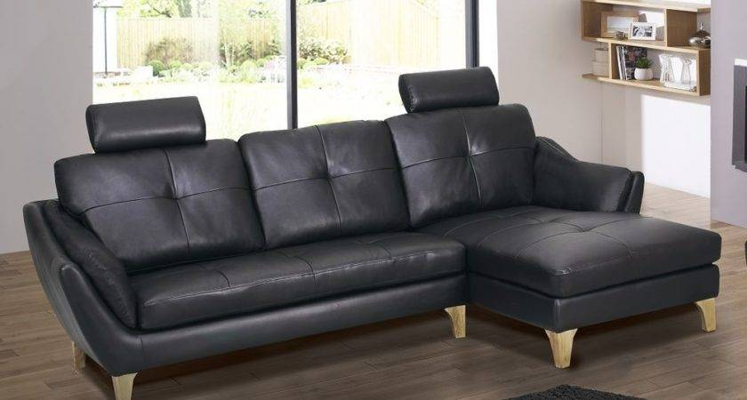 Black Brown Red Leather Corner Sofa Suite Swivel Chair