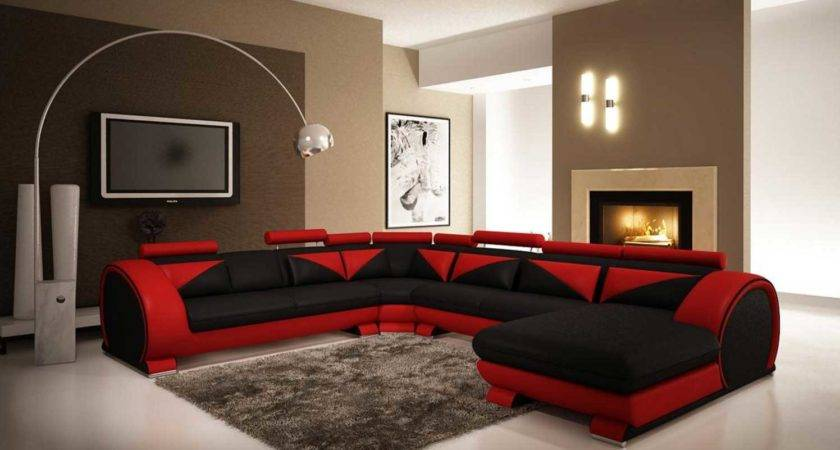 Black Living Room Furniture Create Your Own Style