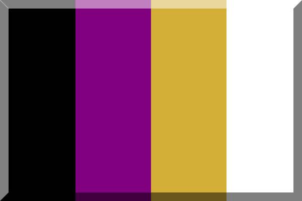 Black Purple Metallic Gold White Svg Wikimedia Commons
