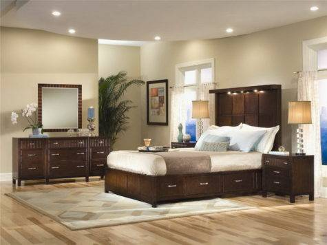 Bloombety Interior Bedroom Decorating Color Schemes