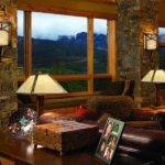 Bloombety Rustic Great Cabin Decor Ideas
