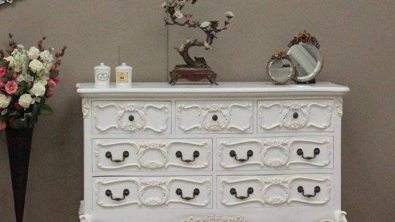 Bloombety Shabby Chic Furniture Ideas French
