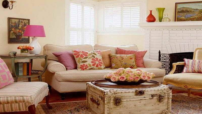 Bloombety Small Cottage Decorating Ideas Nice
