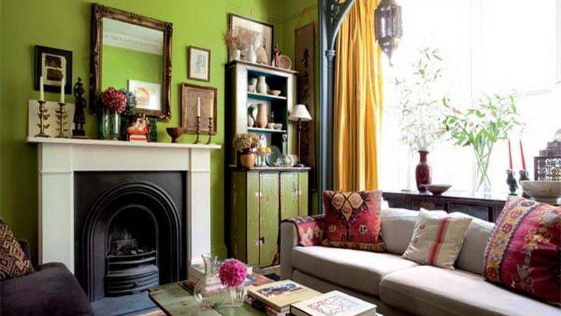 Bloombety Victorian Design Home Decorating Ideas