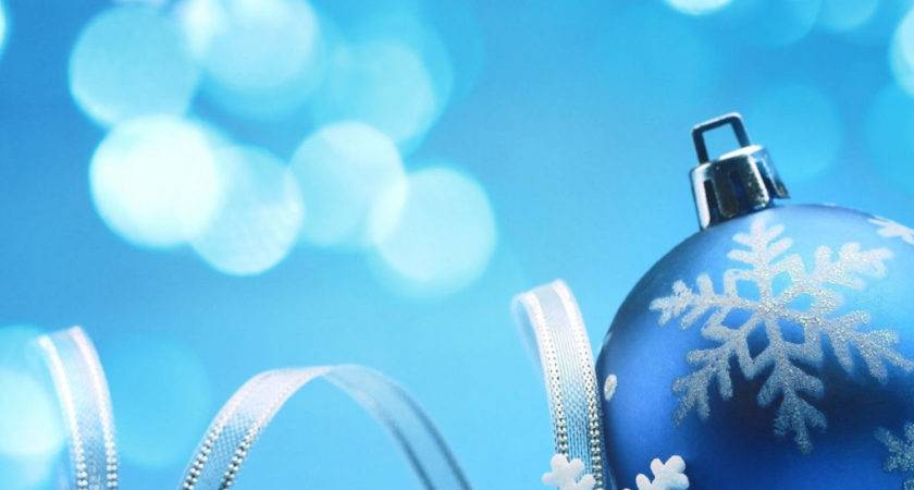 Blue Christmas Gifts Latest