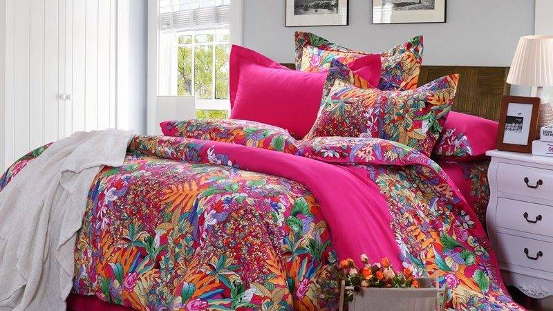 Bohemian Bed Sheets All Goods