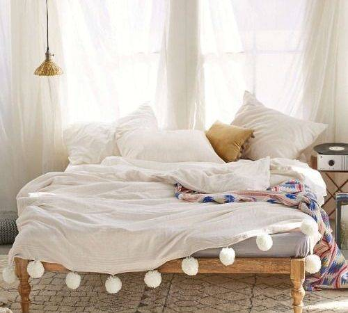 Bohemian Bedroom Ideas Decoholic