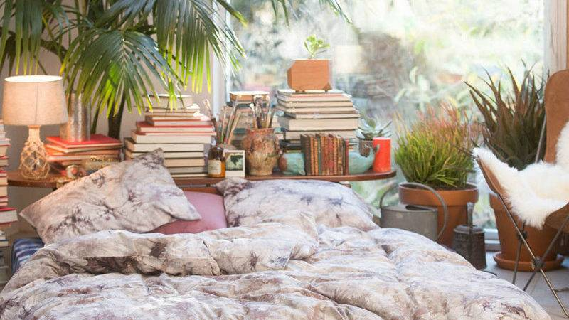 Bohemian Bedrooms Fashion Your Eclectic Tastes After