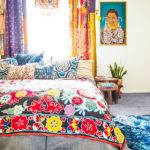 Boho Bedroom Inspiration Jungalowjungalow