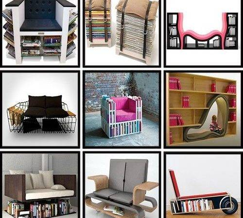 Books Great Book Storage Ideas Perfect Small Spaces