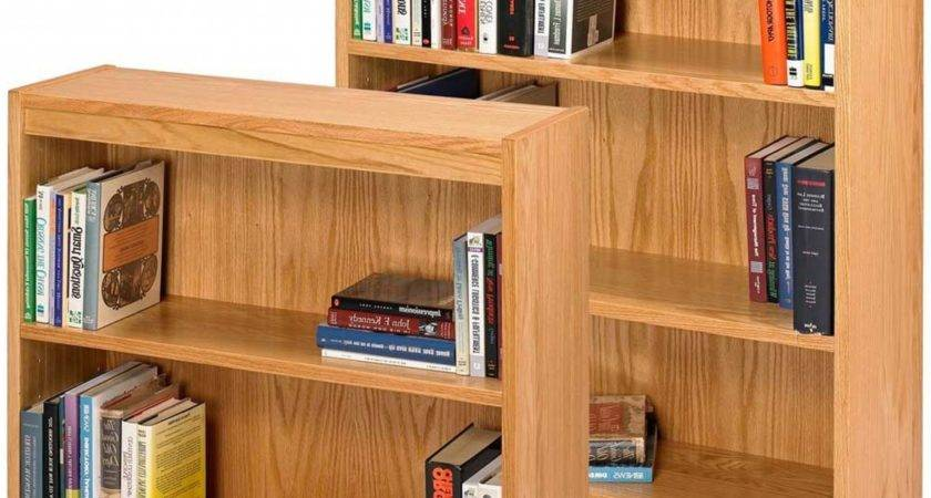 Bookshelf Design Decorating Unique Designs