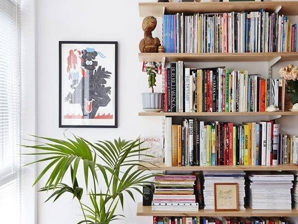 Bookshelf Ideas Small Rooms Best Apartment
